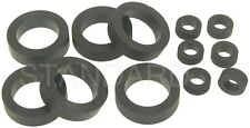 Fuel Injector Seal Kit fits 1971-1975 Volvo 164 142 145  STANDARD MOTOR PRODUCTS