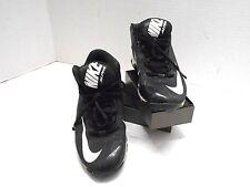 Nike Alpha Fast Flex Size 3Y Unisex Football/Baseball Sports Cleats Youth Shoes
