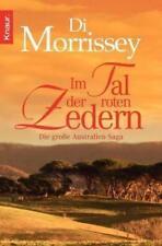 Im Tal der roten Zedern von Di Morrissey (2011, Taschenbuch)