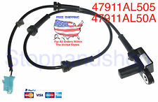 New ABS Wheel Speed Sensor for Infiniti G35 350Z RWD Front Left / Driver Side LH