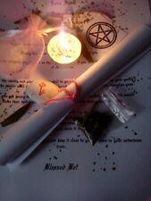 Magic Love Spell Kit  True love witchcraft spell kit