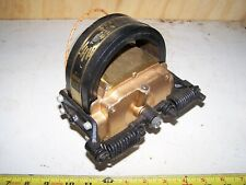 WEBSTER JY Hit Miss Gas Engine Magneto IHC FAMOUS TITAN Steam Tractor NICE HOT!