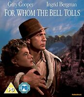 For Whom The Bell Tolls [Bluray] [DVD]