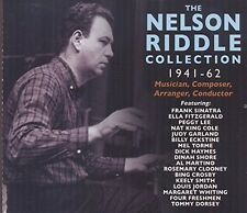 Nelson Riddle - Collection 1941-62 [New CD] Boxed Set