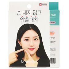 [DR. WONDER] Pimple Extractor Acne Extrusion Patch 60 Dots x 1 Set (MINT)