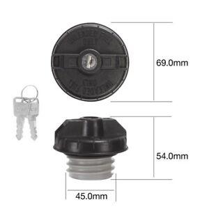 Tridon  Locking Fuel Cap   TFL226