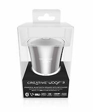 Creative Woof 3 Bluetooth Wireless Speaker Christmas Birthday Gift Item R3