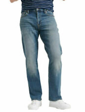 Lucky Brand Men's 363 Vintage Straight Jeans, Gilman NWT MSRP $79.50 (B)