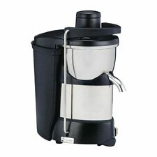 More details for santos high output juicer extractor 100 ltr/hr with 600w motor 450x260x470mm