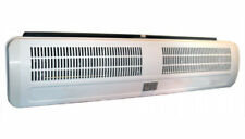 Fan heater air curtain electric DIMPLEX AC6N 6kW over door wall heating cooler