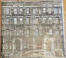Rare Led Zeppelin Physical Graffiti Double Album 1st Uk Pressing SSK89400 Ex
