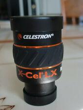 Celestron X-cel ® Series 1.25in 9mm Eyepiece - 93423