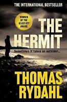 The Hermit, Rydahl, Thomas, Very Good Book