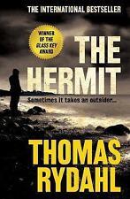 Rydahl, Thomas, The Hermit, Very Good Book
