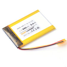 Replacement LIS1476 3.7V Battery For SONY PRS-T1 PRS-T2 PRS-T3 PRS-T3E PRS-T3S