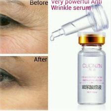 10ML Hyaluronic Acid 100% Natural Strong Anti Age Wrinkle Serum Hydrating Skin