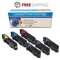 2 PK Black Toner Cartridge for Dell C3760DN C3765DNF C3760N C3760 331-8429