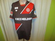 "FC St.Pauli Original DoYou Football Sonder Trikot 2013/14 ""KIEZHELDEN"" Gr.M"
