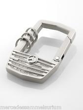 "Mercedes Benz Porte-clés Original ""ACTROS Calandre"" neuf emballage d'origine"