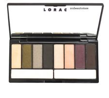 LORAC THE STYLIST The Stylist Eye Shadow Palette 0.60 oz / 17.2 g  *New w/o Box*