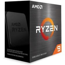 AMD Ryzen 9 5900X 12-Core procesador de escritorio de 24 Hilos - 12 núcleos y 24 subprocesos