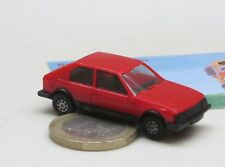 Herpa  02024: Opel Kadett   D  SR, rot    (4102)