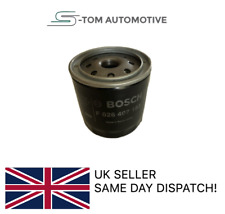 Oil Filter for AUDI,SEAT,SKODA,VW Bosch F 026 407 183