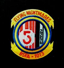 """Babylon 5 Hollywood Prop Patch """"Flying Nightmares"""" B5FA-1013"""
