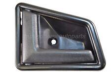 for Chevrolet Geo Tracker Suzuki Inside Interior Door Handle Black Driver Side