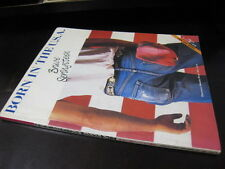Bruce Springsteen Born in The U.S.A. Japan Score Song Book from Doremi Boss USA