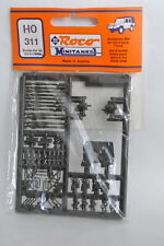 HO-ROCO MiniTank 311 Accessory Set for US 5-Ton Truck NEW