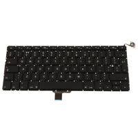 For Apple MacBook Pro 13 A1278 Unibody Laptop Keyboard Keypad UK (2009-2012)