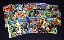 Hal Jordan & the Green Lantern Corps #1-20 Rebirth All 1st Prints VF/NM 2016 CGC