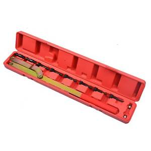 Universal Camshaft Pulley / Fan Clutch Removal Holder Tool Set