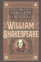 Complete Works of William Shakespeare (Barnes & Noble Collectible Classics: O...