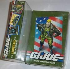 GI Joe Official Trading Cards Sealed Box of 36 Packs Impel 1991