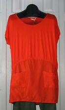 Women's Tops & Blouses Sass & Bide NWT Cross Connection Top Red Small (style CDA