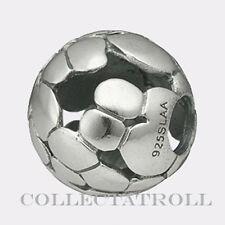 Authentic Troll Beads Silver Spot bead Trollbead *Retired* 11421  TAGBE-40002