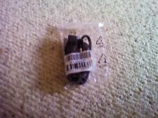 Blackberry USB cable