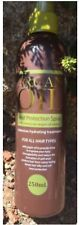 Argan Oil Heat Protection Spray