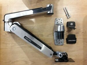 Ergotron 45-243-026 LX WALL Mount Monitor Arm