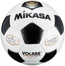 NEW MIKASA SVC50VL Japan Football Balls Soccer size:5 BLACK from JAPAN
