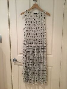 Trelise Cooper Long Dress Size S