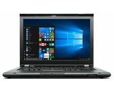 """Lenovo Thinkpad T420 Core i5 2410M 2,3GHz 4GB 240GB SSD 14,1"""" 1600x900 Win10"""