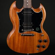 Gibson SG Tribute in Natural Walnut #112990061