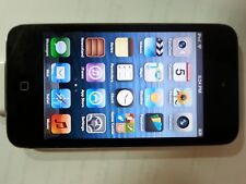 Apple iPod Touch 8Gb (A1367) - 4th Gen 8Gb Black Read Condition Note