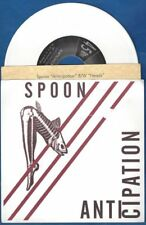 """Spoon """"Anticipation"""" 7"""" OOP The Shins Pavement Superchunk Arcade Fire"""