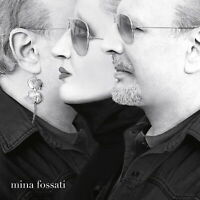 LP Mina Fossati - Mina Fossati Vinile colorato