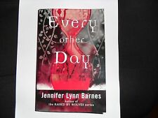 JENNIFER LYNN BARNES – Every Other Day (Paperback, 2012)