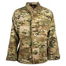 Veste TREILLIS BDU COMBAT US army multicam Truspec Taille: S